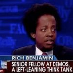 What It Was Like Being A Black, Left-Wing Pundit Facing Bill O'Reilly On Fox News