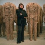 Magdalena Abakanowicz, Sculptor Who Wrestled with the Trauma of WWII, Has Died at 86