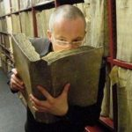 Ah, The Aromas Of Old Books (And The Science Behind Them)