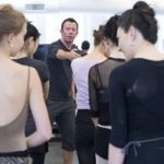 Social Media Firefight Over Female Choreographers And Sexism In Ballet Sparked By NY Times' Peck-Wheeldon-Ratmansky Interview