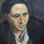 Gertrude Stein, Famous Teacher Of Freshman Composition