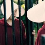 Stars Of 'The Handmaid's Tale' Decline To Describe The Story As Feminist, And The Audience Is Not Happy