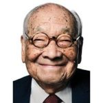 I.M. Pei At 100 (Give-Or-Take A Week)
