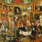 Why Are London's Museums Royally Overhung?