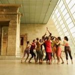 For First Time Ever, Met Museum Chooses Choreographer As Artist-In-Residence