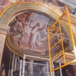 How Michelangelo And Sebastiano's Roman Chapel Was Recreated In London