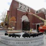 New Museum Of American Revolution Surpasses $150 Million Fundraising Goal