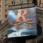 Trial Begins For Lawsuit Over Doomed Broadway 'Rebecca'