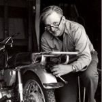 Robert M. Pirsig, 88, Author Of 'Zen And The Art Of Motorcycle Maintenance'