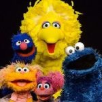 Once Upon A Time, 'Sesame Street' Was Actually Controversial