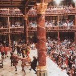 Sam Wanamaker's 44-Year Battle (Partly Against Snobbery Toward Americans) To Rebuild Shakespeare's Globe In London