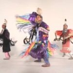 Indian Tribe Develops Traditional Dance Workouts As A Health Prescription