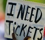Why, In 2017, Are Bands Having To Scrutinize Their Own Ticket Sales To Ensure They're Genuine?