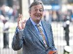 Stephen Fry Is Getting Investigated For 'Blasphemy' In Ireland For Comments From 2015
