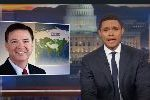 How Do Late-Night Hosts Keep Up With Breaking News?