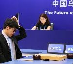 A Machine Just Beat The World's Best Player At The World's Most Complicated Board Game