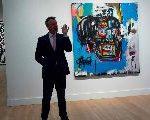 What The Basquiat Sale Says About Today's Art Market
