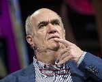 Colm Tóibín Says Flashbacks Are Rubbish For Fiction, And Authors Should Stop It