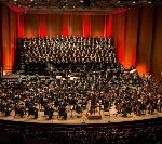 The Houston Symphony Lays Off Three People In Administration