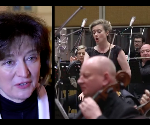 The National Symphony Creates A One-Take Recording [VIDEO]
