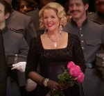 Watch Renée Fleming Take Her Final Bow In 'Der Rosenkavalier'