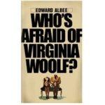 Edward Albee Wasn't Always So Rigid About Casting 'Virginia Woolf'