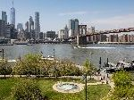 Anish Kapoor Just Installed A Giant Whirlpool In Brooklyn Bridge Park