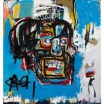 Basquiat Painting Sells For A 'Mind-Blowing' $110.5 Million