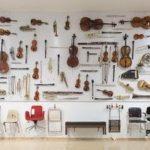 David Lang Creates A Symphony For 1,000 Broken School Instruments