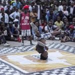 Battles In The Streets Of The Congo – But The Good Kind: Dance Showdowns