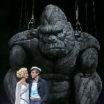 Australia's 'King Kong' Musical Is Finally Coming To Broadway