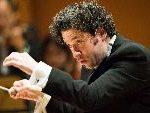 Gustavo Dudamel Dedicated Saturday's LA Phil Concert To A Slain 17-Year-Old El Sistema Violinist