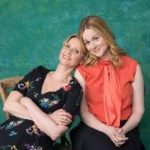 Laura Linney And Cynthia Nixon Talk About Exchanging Roles Every Night On Broadway