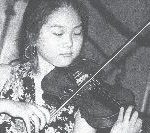 The Story Of A Child Prodigy Who Found Her Perfect Violin, And Then Had It Stolen