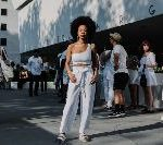 The Night Solange Knowles Took Over The Guggenheim (And Got A Young, Racially Diverse Audience Into The Museum)