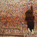 The 'Hamilton' Of The Art Museum World: Yayoi Kusama Show Smashes Attendance Records At Hirshhorn