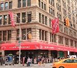 The Legendary Strand Bookstore At 90