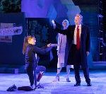Delta Airlines And Bank Of America Pull Out Of Funding The Public's Julius Caesar Because Caesar's Look Resembles That Of A Certain President