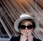 "48 Years Later, Yoko Ono Is Added As Co-Author Of Iconic ""Imagine"""