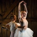 Jacob's Pillow Is Going Beyond A Festival With Full-Year Residencies