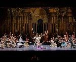The Structure – And Meaning – Of 'The Sleeping Beauty' Ballet