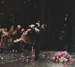The Last Moments Of A Prima Ballerina's Life With The ABT, In Photo Essay Form