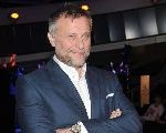 Swedish Actor Michael Nyqvist, Who Starred In 'Girl With The Dragon Tattoo,' Has Died At 56
