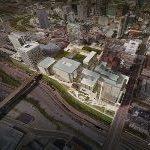 Giant Entertainment Project Announced For Nashville