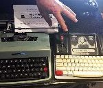 Latest Return To Analog: A Surge In Interest In Typewriters