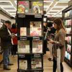 The Amazon Bookstore – Not Really Built For People Who Read