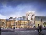 Will Ottawa's National Arts Centre Renovation Undercut The Complex's 'Brutalist Truth'?