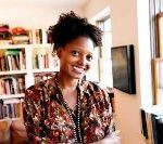 New Poet Laureate Tracy K. Smith Talks About Her Plans