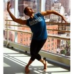 What It's Like Coming Back To The Ailey Company After Half A Dozen Years Away