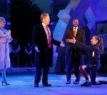 "Uproar Over ""Julius Caesar"" Totally Misinterprets The Play"